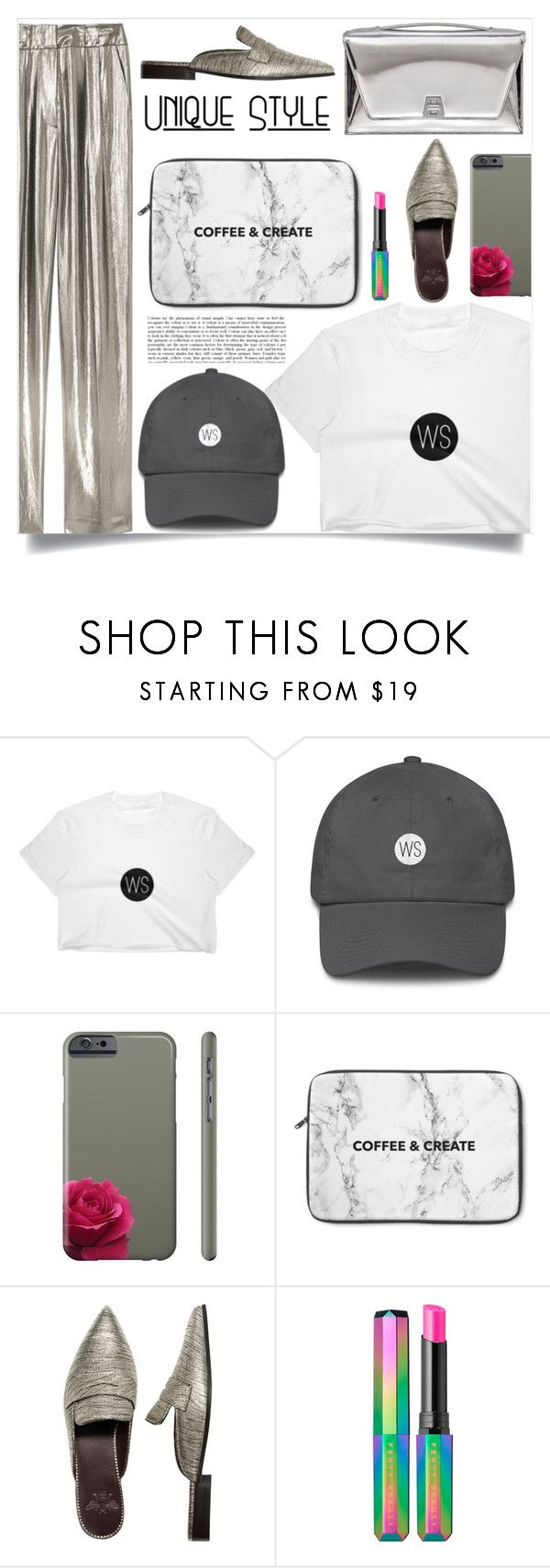 """""""Coffee and create! (21)"""" by samra-bv ❤ liked on Polyvore featuring Bougeotte and Puma"""
