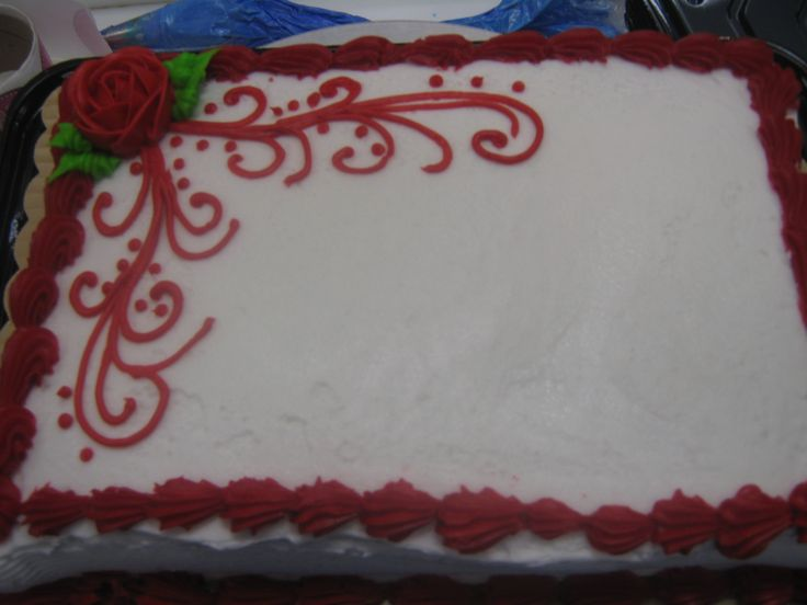 Cake Boss Basic Cake Recipe