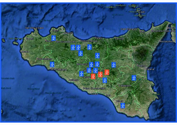 News* Regione Sicilia fissa i paletti per gli impianti eolici WWW.ORIZZONTENERGIA.IT #Eolico #Impianti_Eolici #Energia_Eolica #Regione_Sicilia #Sicilia #Mini_Eolico