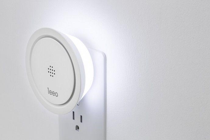 Pin By Officeideas On Your Office Ideas Smart Alarm Night Light