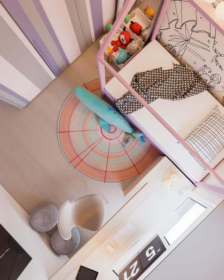 Located near kiev ukraine this home boasts a creative and effective 105 square meter floor plan to accommodate a family with one young child and