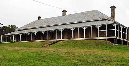 Historic Harlaxton House #toowoombaregion