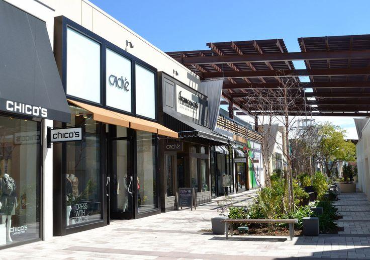 Westfield Valencia Town Center | Architects Orange