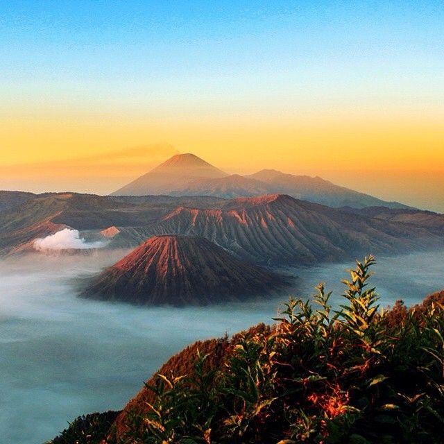 Wow Inilah 21 Pemandangan Paling Indah Dari Pegunungan Pemandangan Indonesia Danau Toba