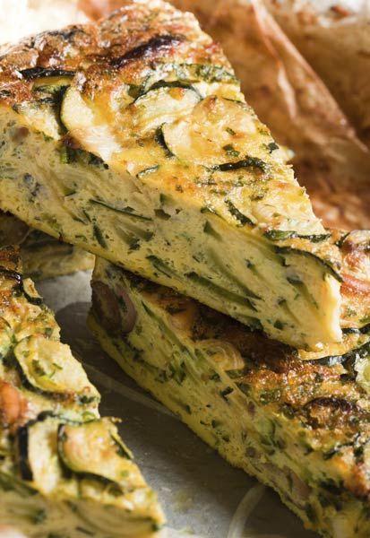 Zucchine fritte o grigliate: verdure d'estate, sane e golose: Foto - Di•Lei - Donne