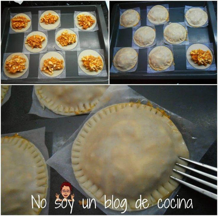 No soy un blog de cocina...
