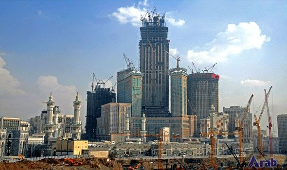 Saudi construction firm highlights financial challenges