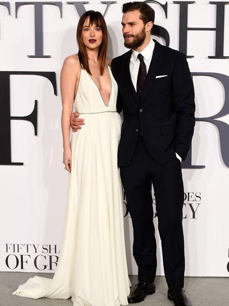 Der erste Film zur 50 Shades of Grey-Trilogie boomt derzeit in den Kinos. Ob und mit wem das zweite und das dritte Buch verfilmt werden,