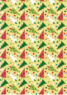 J.L.W Illustration: FREE GIVEAWAY - CHRISTMAS PAPERS