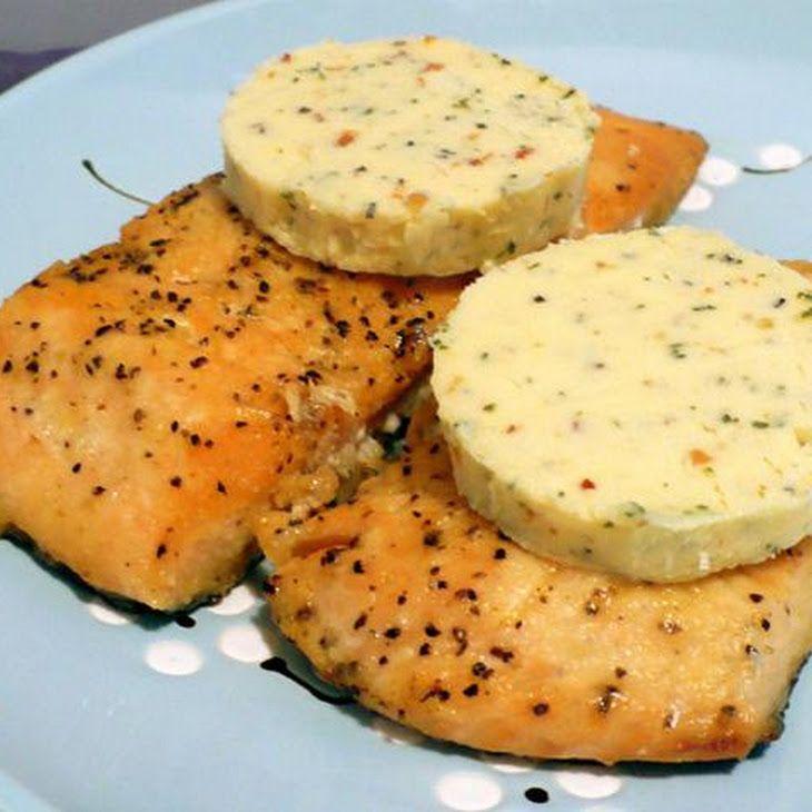 Louisiana Compound Butter Recipe