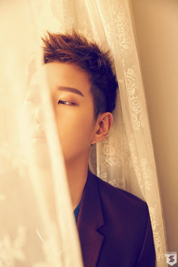 BLOOMING PERIOD Official Photo - B-Bomb