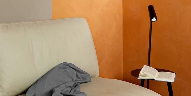 Effetti decorativi per interni | SIKKENS | Alpha® Namib