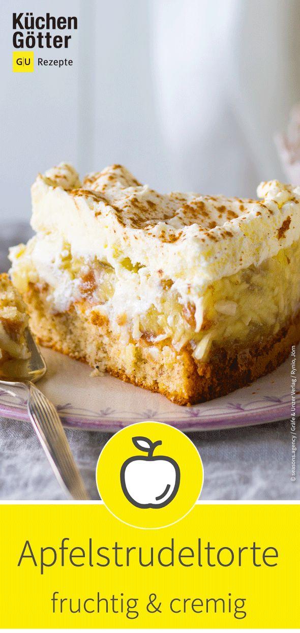 Pastel de manzana y milhojas   – Alles mit Äpfeln – Unsere besten Rezepte