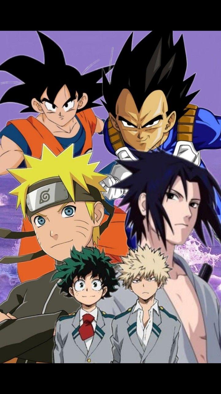 Fondo Amienemigos Del Anime Cartoon Fan Anime Naruto Art