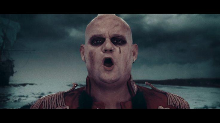 MONO INC. - The Banks of Eden - official video clip
