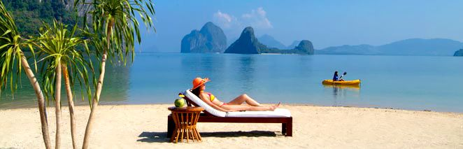 If we're lucky enough to travel again (with the kids), would love to go to El Nido, Palawan