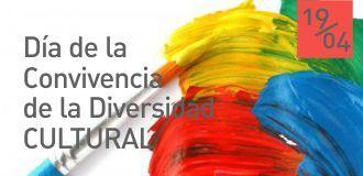19 de Abril: Día de la Convivencia de la DIVERSIDAD CULTURAL