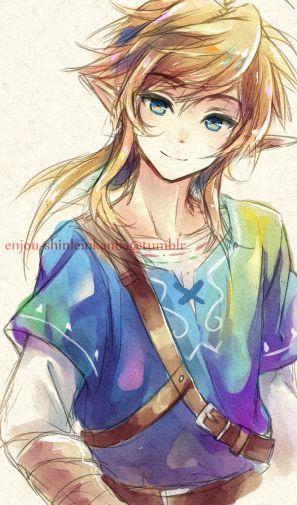 Link by enjou-shinleinkanba (Geek Stuff Link)