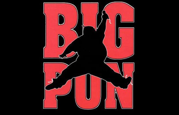 Big Pun logo