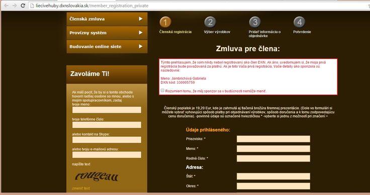 http://liecivehuby.dxnslovakia.sk/blog-2015-11-03-Ako_sa_da_a_oplati__pripoji___sa_k_obchodovaniu_s_DXN Ako sa dá a oplatí, pripojiť sa k obchodovaniu s DXN ?!