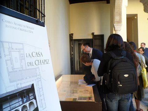 I Encuentro de Estudios Filológicos del CSIC (EEA)