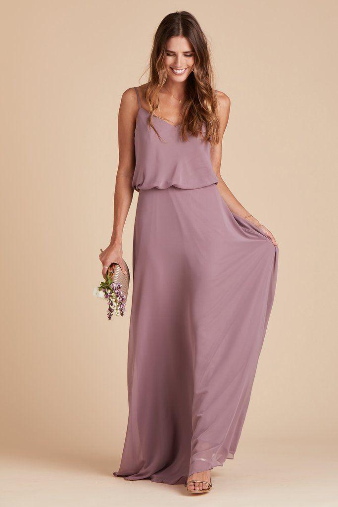 Gwennie Dress Dark Mauve Mauve Bridesmaid Dress Mauve Dress Bridesmaid Dresses