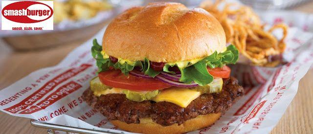 BURGERS239: BURGERS239 - Smashburger - 2805 University Pkwy, S...