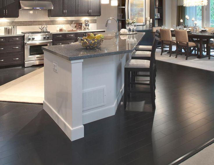 Morningstar Homes, Kingston, Canada. 26 Homes With Mirage Hardwood Floors. Mirage  Floors