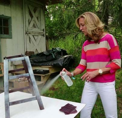 Lara Spencer's Painting Tips From the Pros