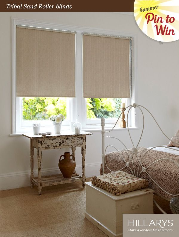 81 best pin to win images on pinterest competition hillarys tribal sand roller blind hillarys pinittowinit solutioingenieria Images