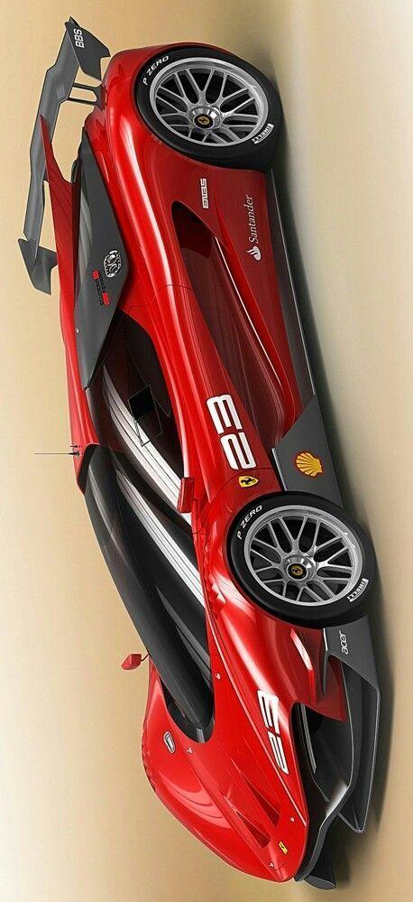 ''2017 Ferrari Xezri Competizion '' 2017 Auto concept,  Nouvelles Autos et prototypes pour 2017