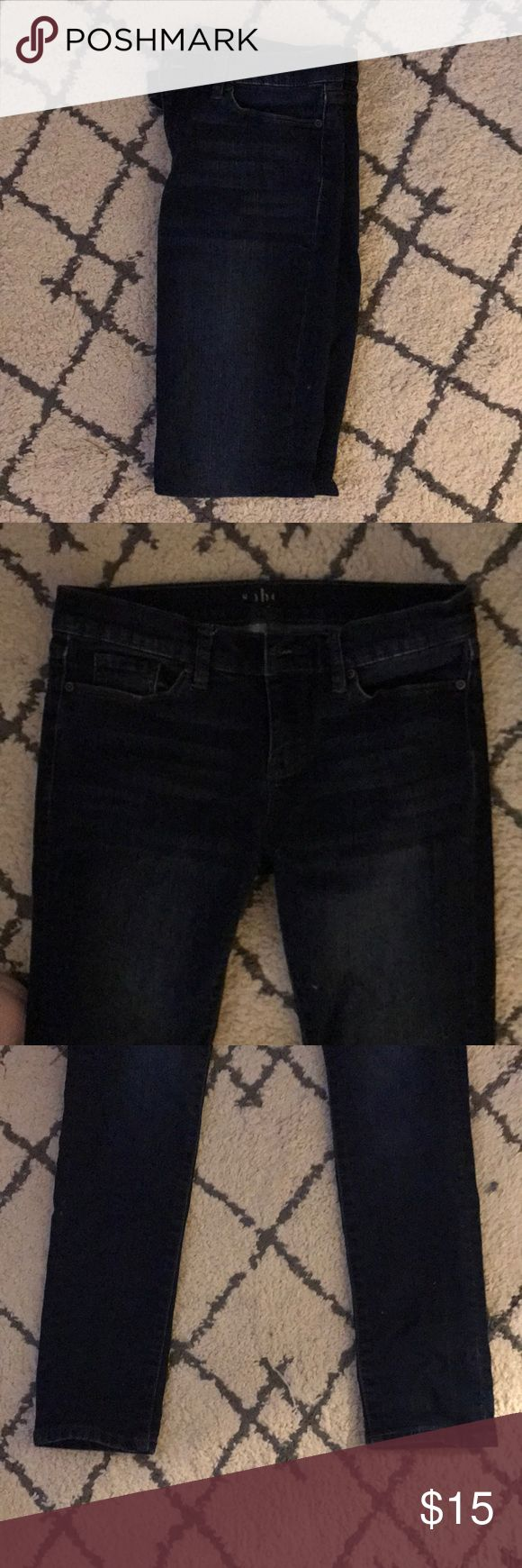 New York & Co Skinny Jeans Love these! Just don't fit me. New York & Company Jeans Skinny