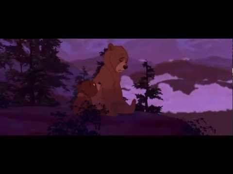 Frère des ours ~ Mon frère ours (version française non québécoise) - YouTube