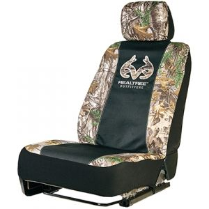 Find the Realtree Outfitters Low Back Seat Cover - Realtree Xtra by Realtree Outfitters at Mills Fleet Farm.  Mills has low prices and great selection on all Seat Covers.