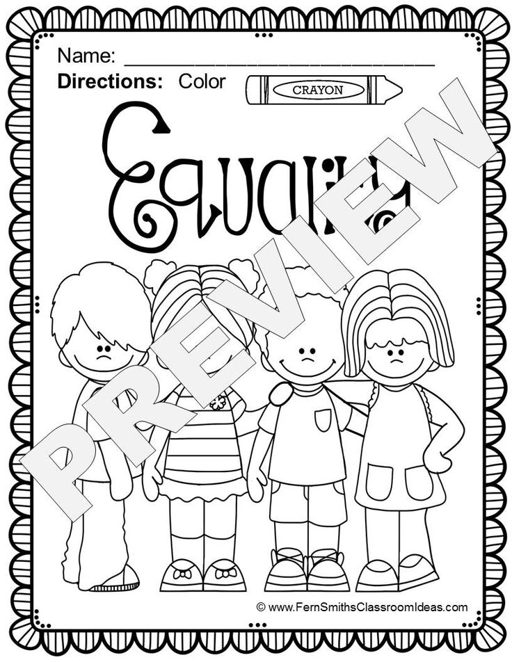 Tuesday Teacher Tips Martin Luther King Jr Lessons And Freebies Printable Coloring