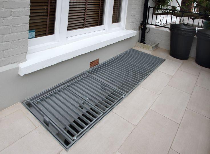 Image the family retreat 7 jpg basement pinterest for Daylight basement windows