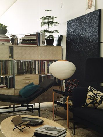 Vitra Apartment