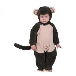 Костюм обезьяны танцевальный