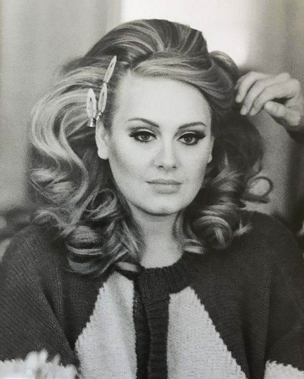 Adele Live At The Royal Albert Hall 2011 With Images Hair