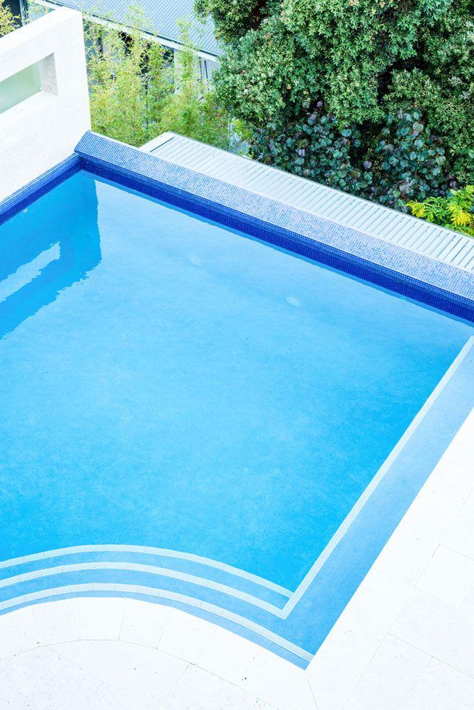 pool design by Cultivart
