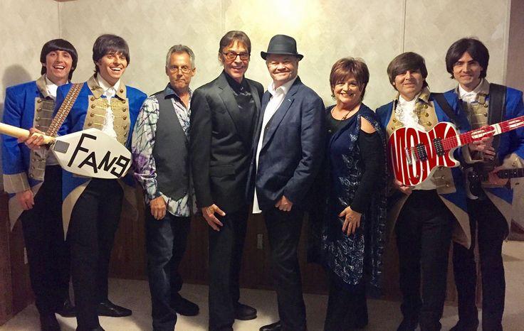 The Glorious Corner: Kevin Spacey,  Harvey Stone,Elvis Presley, Steve Van Zandt, Micky Dolenz and More!  