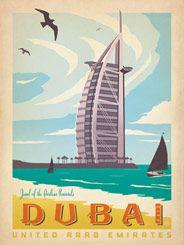 United Arab Emirates: Dubai