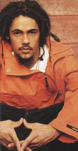 Damian Marley. Halfway Tree.