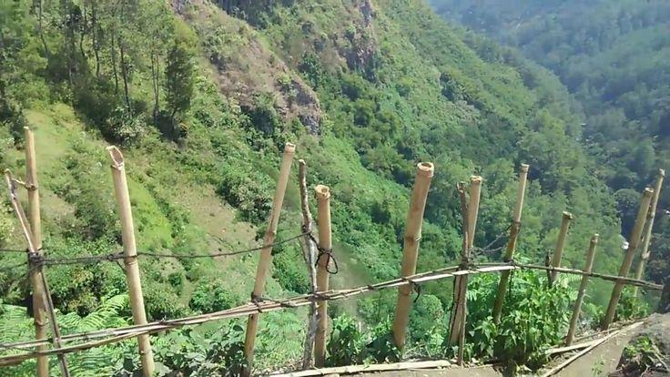 Review Tempat Wisata : Tebing Keraton Bandung