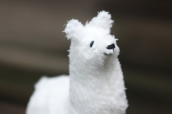 17 Best ideas about Llama Plush on Pinterest | Cute ...