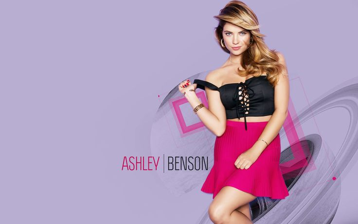 Ashley Benson Celebrity