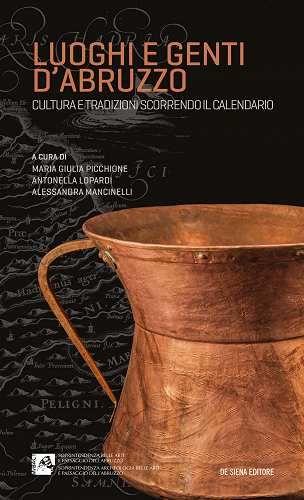 Prezzi e Sconti: #Luoghi e genti d'abruzzo. cultura e  ad Euro 21.25 in #Libro #Libro