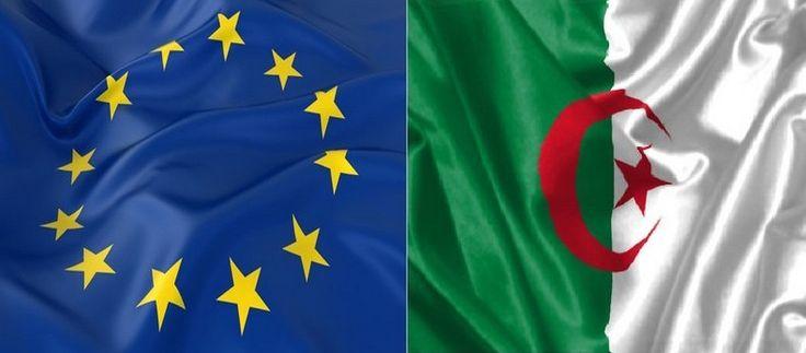 POUR L'INDEPENDANCE KABYLE !: Le document accablant de l'Union européenne sur la...