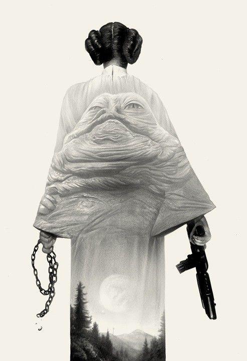 Star Wars: Leia by Greg Ruth