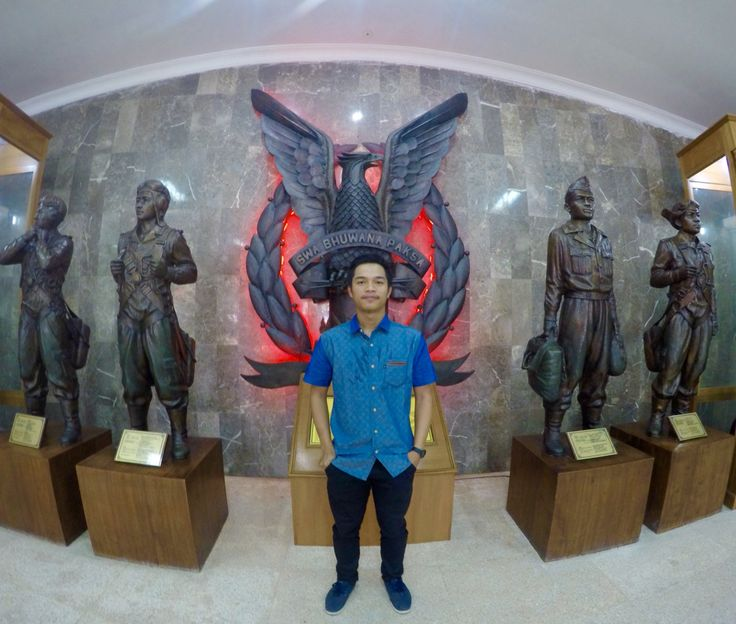 Museum Angkatan Udara